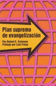 Plan supremo de evangelización – Robert Coleman #4