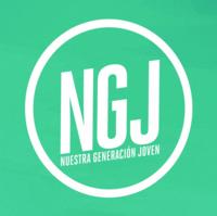 """Blog """"Nuestra Generación Joven"""" por Jorge Muñoz"""