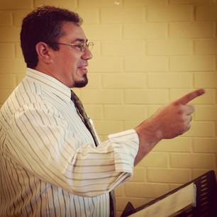 Como animar a tu Pastor por Guillermo Gardner
