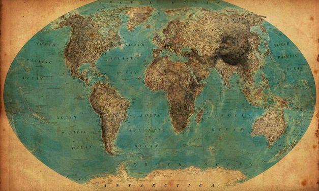 Misiones: ¿Qué es Ir y Enviar en las Misiones? Malk Tolson