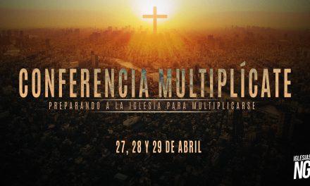 Multiplícate 2017 #2 Cristian Alarcon