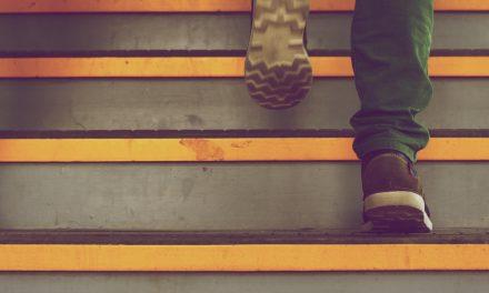 Como reconocer los pasos en el camino al pecado por John Pearson